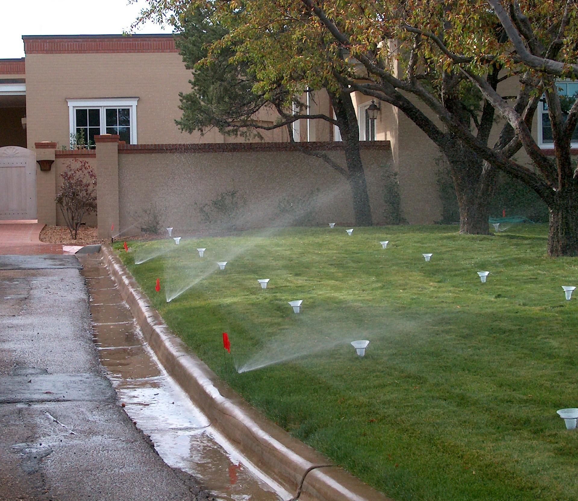 Water Conservation Regulations 43
