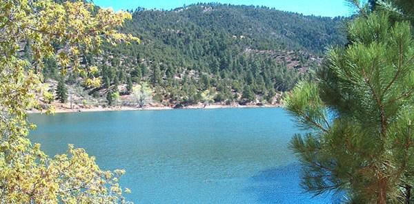 Santa Fe Water Use
