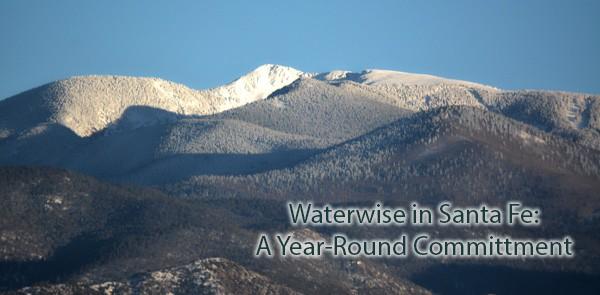 Year-Round Water Conservation