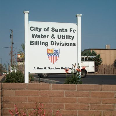 City Offers Water Bill Assistance