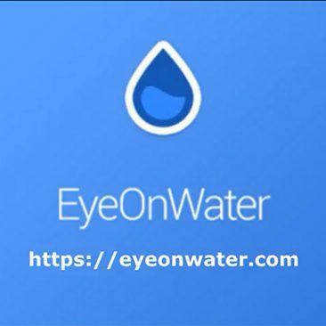 Eye On Water eyeonwater.com