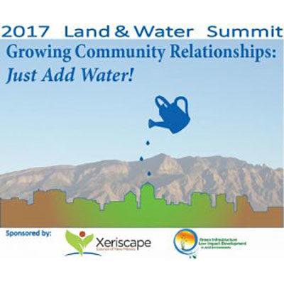 2017 Land & Water Summit