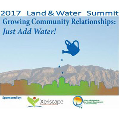 Land and Water Summit 2017