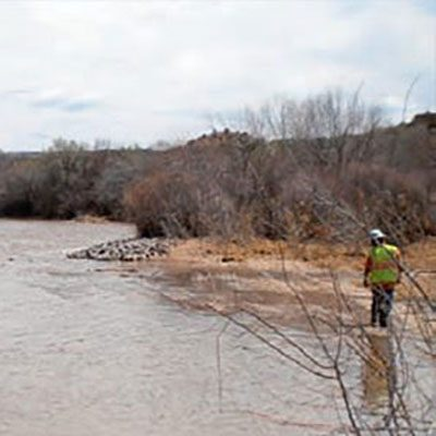 Public Forum to Discuss the Santa Fe Water Reuse Feasibility Study